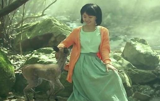 听风的女孩-吉田山文化旅游